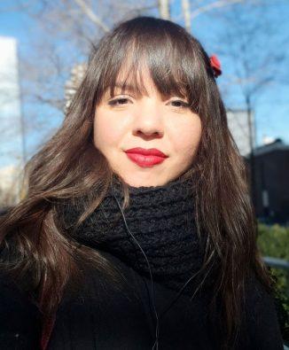 Erika Morillo